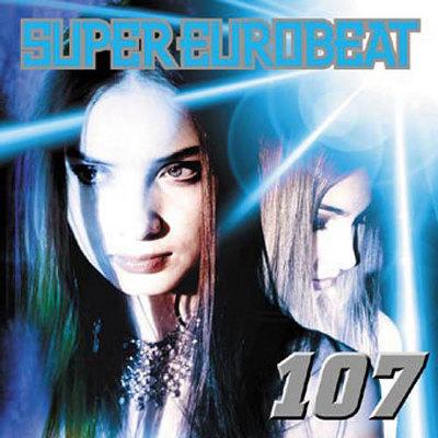 SUPER EUROBEAT VOL.107