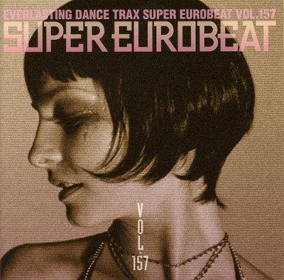 SUPER EUROBEAT VOL�D157