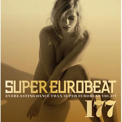 SUPER EUROBEAT VOL.177
