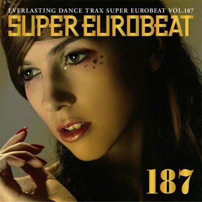SUPER EUROBEAT VOL.187
