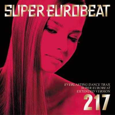 SUPER EUROBEAT VOL.217