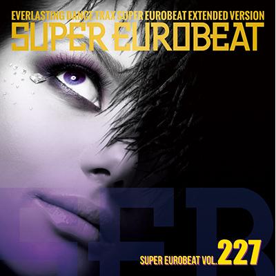 SUPER EUROBEAT VOL. 227