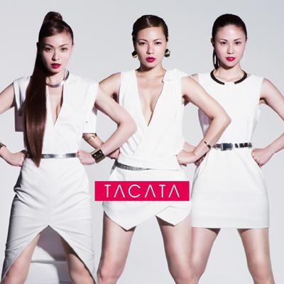 Tacata'(CD+DVD)※MUSIC VIDEO盤