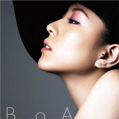 永遠/UNIVERSE feat.Crystal Key& VERBAL(m-flo) /Believe in LOVE feat.BoA【通常盤】