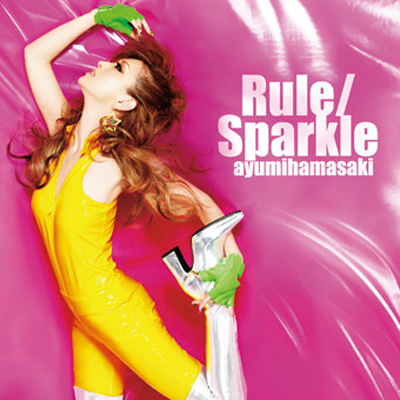 Rule/Sparkle【通常盤】