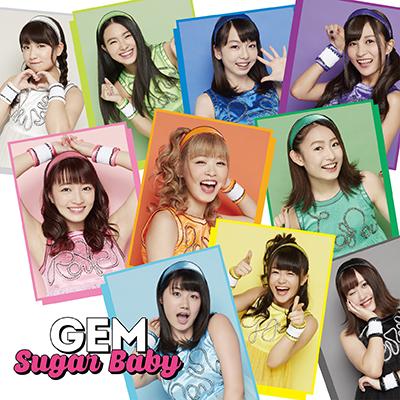 Sugar Baby(CD+Blu-ray)