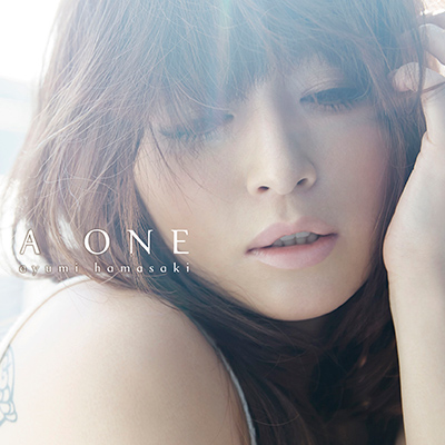 A ONE(CD)