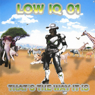 THAT'S THE WAY IT IS(CD)