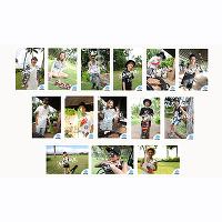 <avex mu-mo> a-nation16 AAA フォトセットA (hawaii) (全14種の中から5枚ランダム)画像