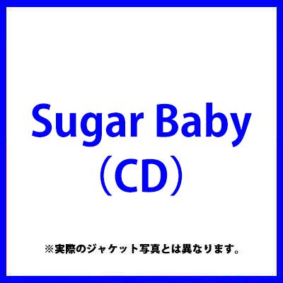 Sugar Baby(CD)