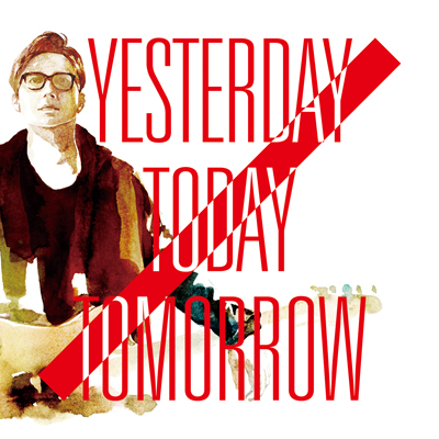 Yesterday Today Tomorrow (CD)