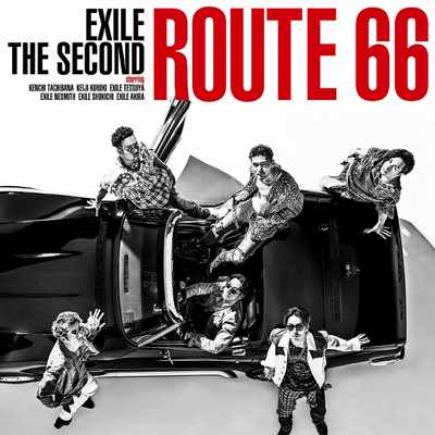 Route 66(CD+DVD【限定盤】)