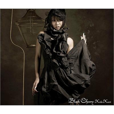 Black Cherry�y�ʏ�Ձz