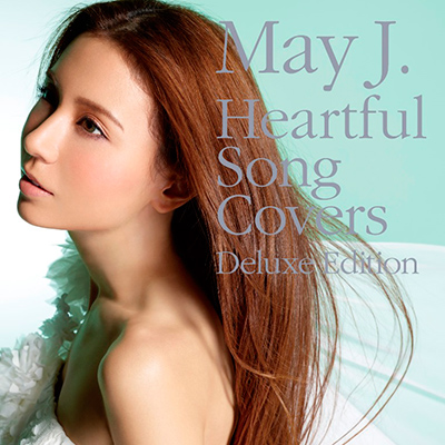 Heartful Song Covers - Deluxe Edition - (CD+DVD)
