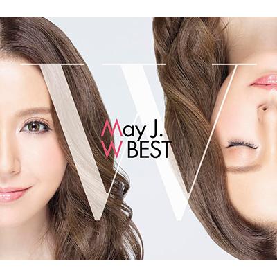 May J. W BEST -Original & Covers-(2ALBUM)