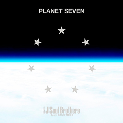 PLANET SEVEN(CD+2DVD)
