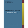 commmons schola: Live on Television vol.2 Ryuichi Sakamoto Selections: schola TV�iBlu-ray�j