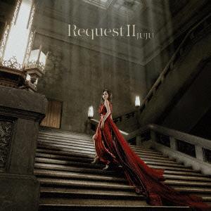 Request II(CD)※初回プレス分