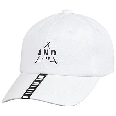 CAP -WHITE-