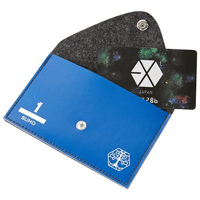 カードケース(全8種/ランダム)