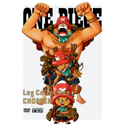 ONE PIECE�@Log  Collection�@ �gCHOPPER�h