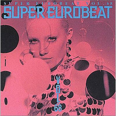 SUPER EUROBEAT VOL.68