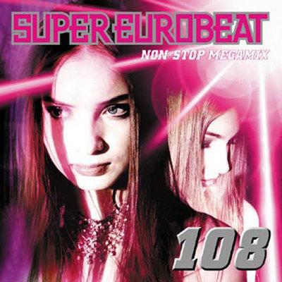SUPER EUROBEAT VOL.108 ~NON-STOP MEGA MIX~
