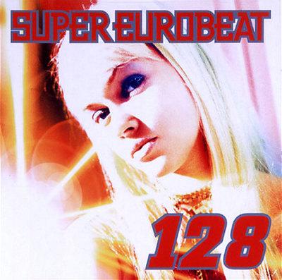 SUPER EUROBEAT VOL.128