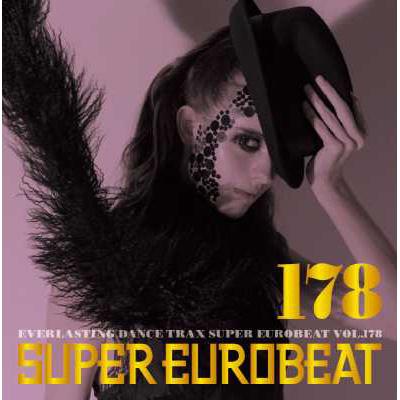 SUPER EUROBEAT VOL.178