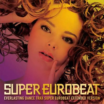 SUPER EUROBEAT VOL.208