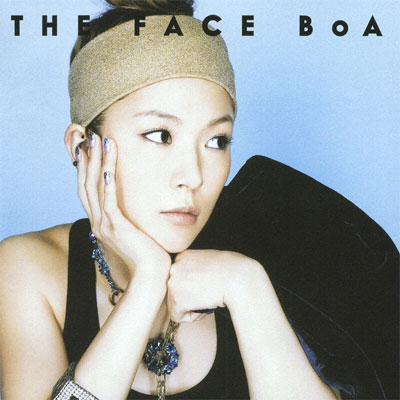 THE FACE【通常盤】
