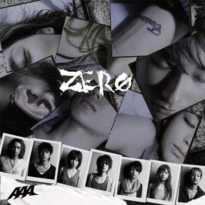 MUSIC!!!/ZERO【通常盤】
