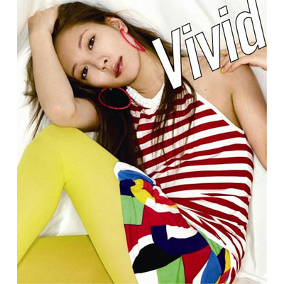 Vivid -Kissing you,Sparkling,Joyful Smile-【通常盤】