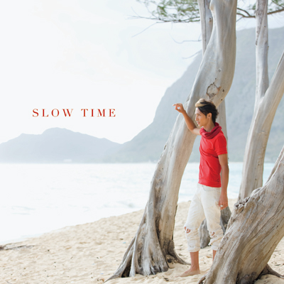 SLOW TIME【通常盤】