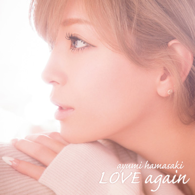 『LOVE again』【CD+Blu-ray】