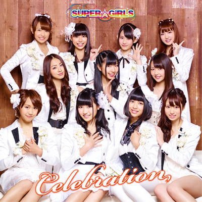 Celebration【CD Only】