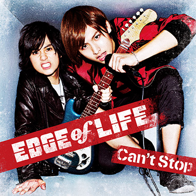 Can't Stop(CD+DVD)