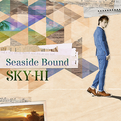 Seaside Bound【CDのみ】