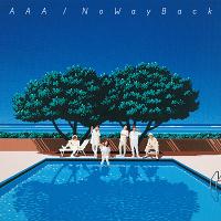 No Way Back(CD+DVD+スマプラ)