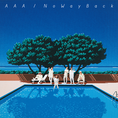 No Way Back(CD+DVD+スマプラ)