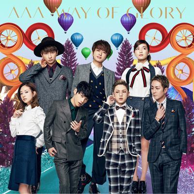 WAY OF GLORY(CD+スマプラ)