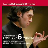 チャイコフスキー:交響曲第6番<悲愴>(SACD-Hybrid)