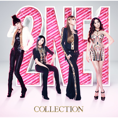 COLLECTION(CD)