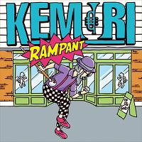 RAMPANT(CDのみ)