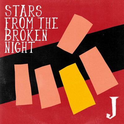 STARS FROM THE BROKEN NIGHT【通常盤】