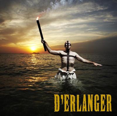D'ERLANGER【通常盤】