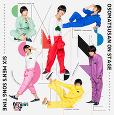 おそ松さん on STAGE ~SIX MEN'S SONG TIME~[CD]