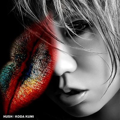 HUSH【ライブ会場・ファンクラブ・mu-moショップ限定】(CD)