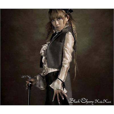 Black Cherry【通常盤】