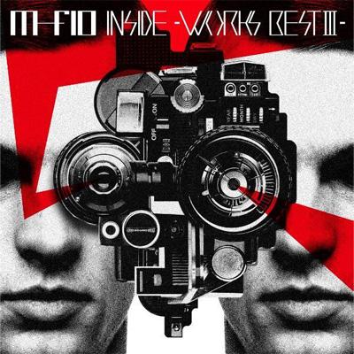 m-flo inside -WORKS BEST III-【通常盤】